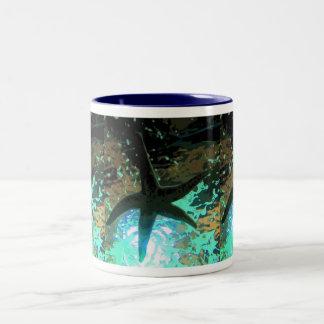 Starfish CB Mugs