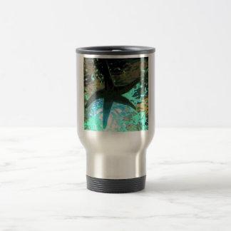 Starfish CB Travel Mug