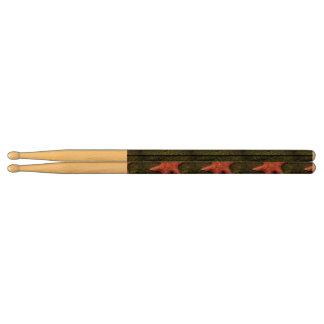 Starfish Drumsticks