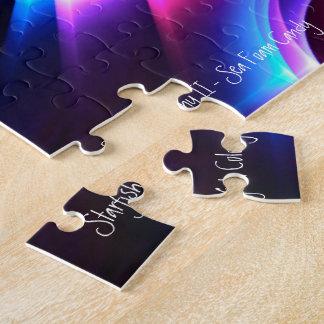 Starfish Colony II Jigsaw Puzzle