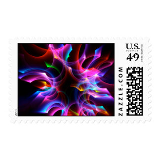 Starfish Colony II Postage