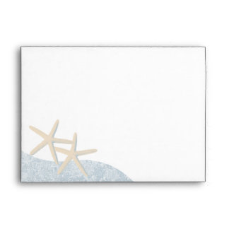 Starfish Envelope