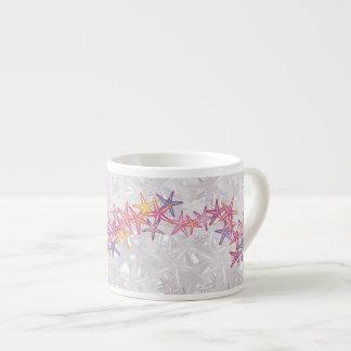 Starfish Espresso Cup