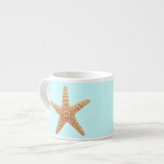 Starfish Espresso Mug