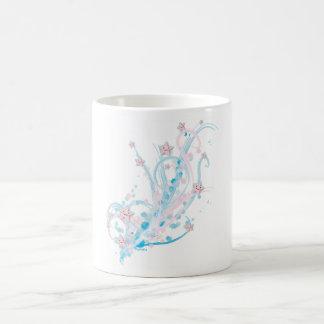 StarFish Explosion Mug