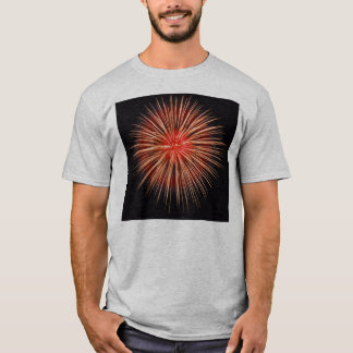 starfish fun fireworks T-Shirt
