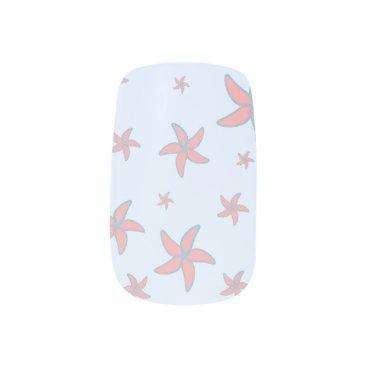 starfish fun minx® nail wraps
