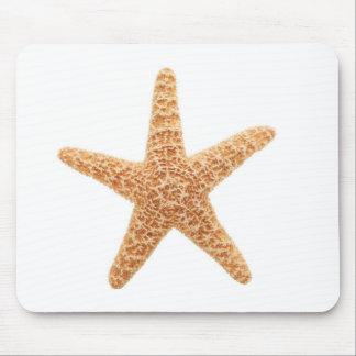 starfish fun mouse pad