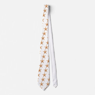 starfish fun neck tie