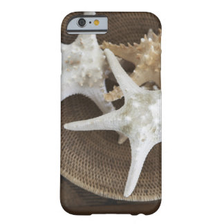 Starfish in a basket barely there iPhone 6 case