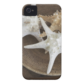 Starfish in a basket Case-Mate iPhone 4 case