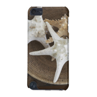 Starfish in a basket iPod touch (5th generation) covers