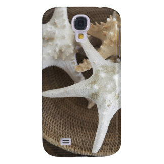 Starfish in a basket samsung galaxy s4 cover