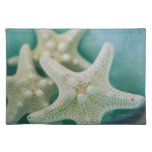 Starfish in bowl placemats
