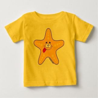 Starfish Infant Creeper