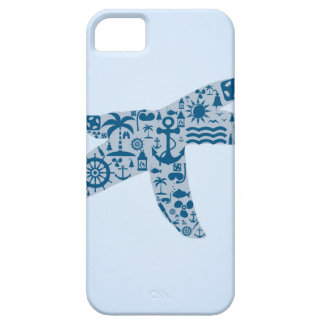 Starfish iPhone SE/5/5s Case