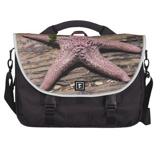 Starfish Commuter Bag