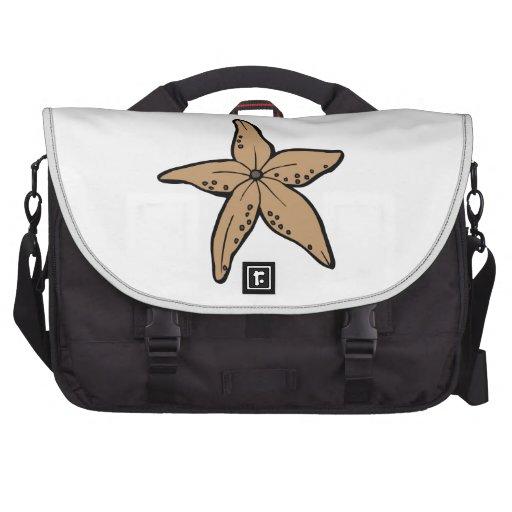 Starfish Laptop Bag