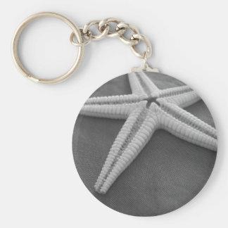 Starfish Llavero Personalizado