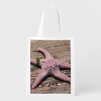 Starfish Market Tote