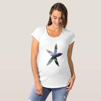 Starfish Maternity T-Shirt