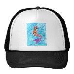 Starfish MerCat Trucker Hat