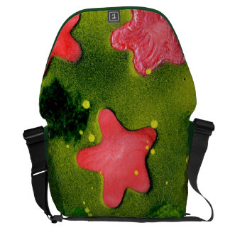STARFISH ~ COURIER BAGS