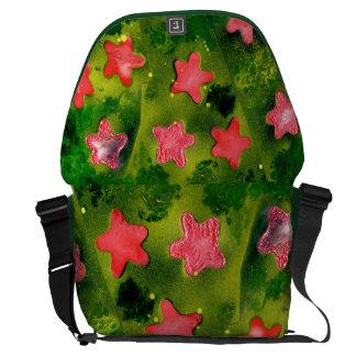 STARFISH ~ COURIER BAG