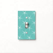 Starfish Pattern Light Switch Covers
