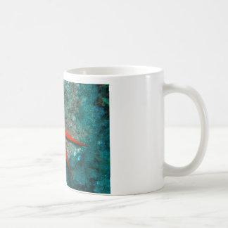 Starfish photo mug