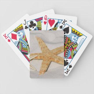 Starfish Bicycle Card Deck