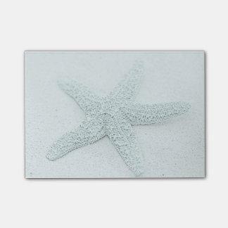 Starfish Post-it Notes