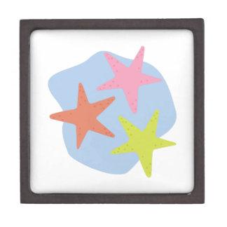 Starfish Premium Jewelry Boxes