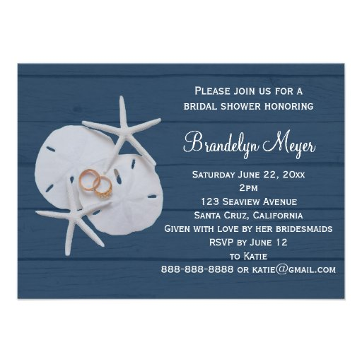 starfish_sand_dollar_bridal_shower_invitations ...