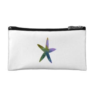 Starfish Sea star Makeup Bag