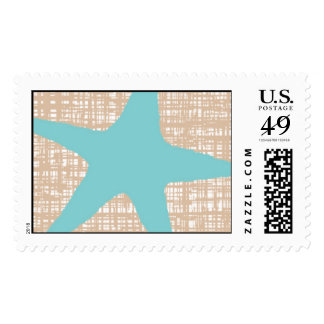 Starfish Stamp By Design Corral