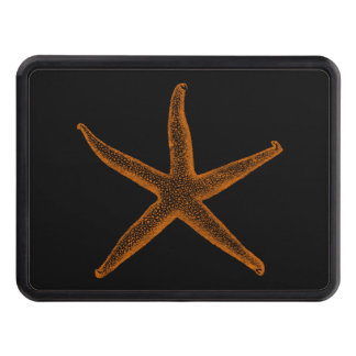 Starfish Trailer Hitch Cover