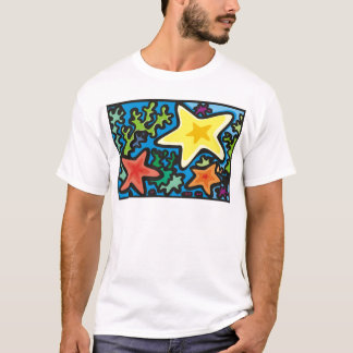 Starfish Trio T-Shirt