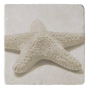 Beach Themed Starfish Trivet