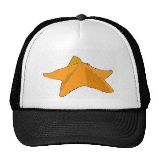 Starfish Trucker Hat