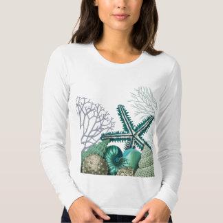 Starfish Under the Sea Shirt
