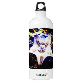 Starfish Water Bottle
