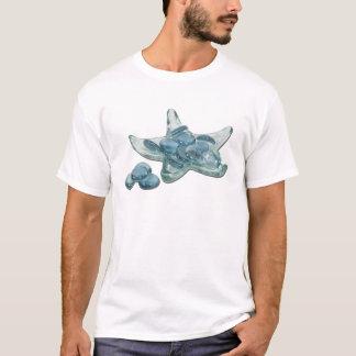 StarfishGlassSandDollars123111 T-Shirt