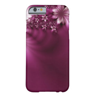 Starflower Barely There iPhone 6 Case