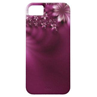 Starflower iPhone 5 Cover