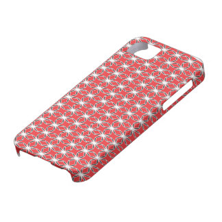 Starflower Cherry Case For The iPhone 5