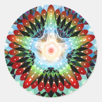 StarFlower - stickers