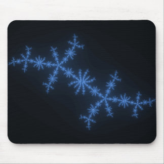 Starfrost Mouse Pad