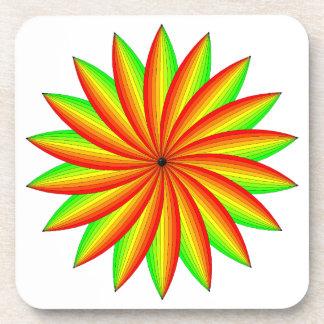 Starfruit Coaster