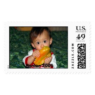 Starfruit romano 002, 2005 romano sellos